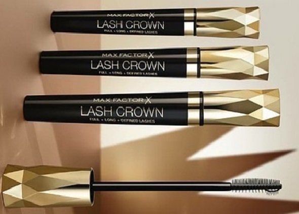 Max Factor Lash Crown