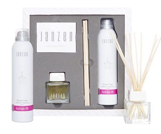 Janzen Home & Body Kerstpakket €19,95