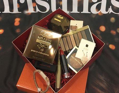 Luxe Etos Giftbox €135,-