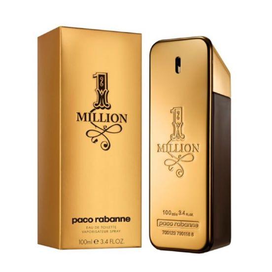 Paco Robanne One Million €82,-