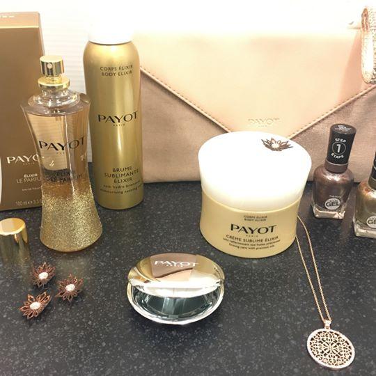 Payot Elixer Giftbox €150,-