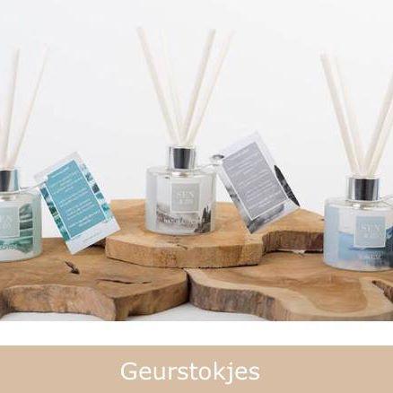 Sen&Zo Geurstokjes €17,50