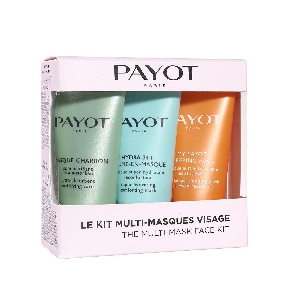 Payot setMasque 3